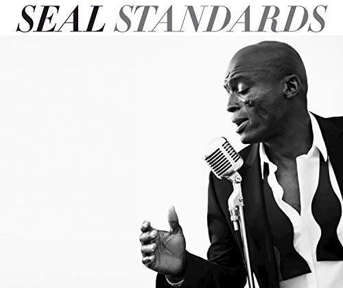 Seal - Standards [Import LP]