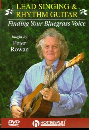 Bluegrass Voice