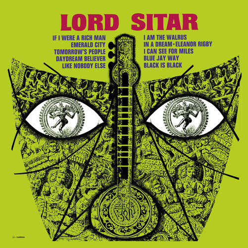 Lord Sitar - Lord Sitar