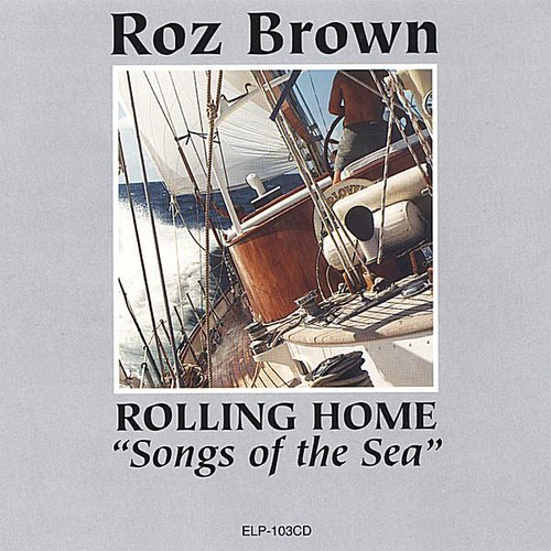Rolling Home-Songs of the Sea