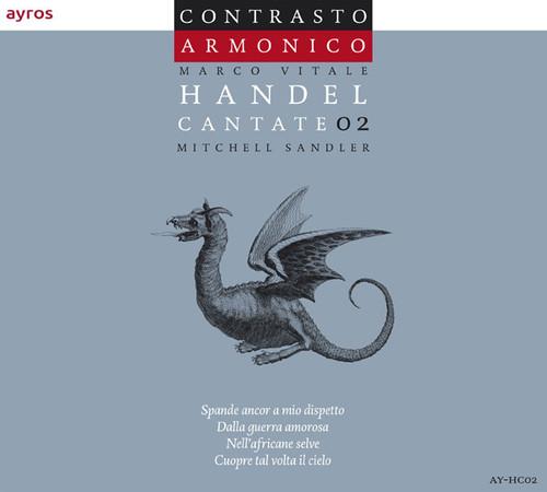 Cantatas 2