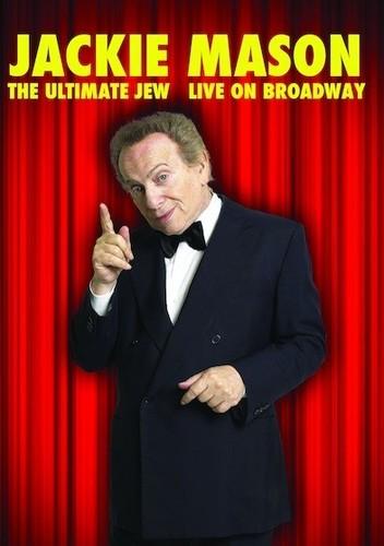Jackie Mason: The Ultimate Jew