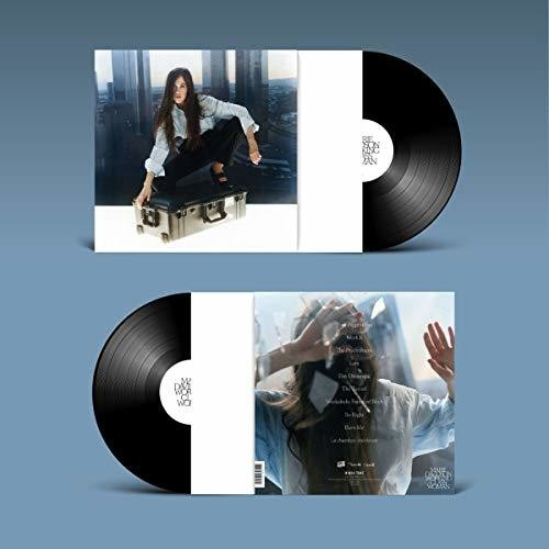 Marie Davidson - Working Class Woman [LP]