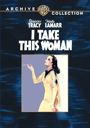I Take This Woman