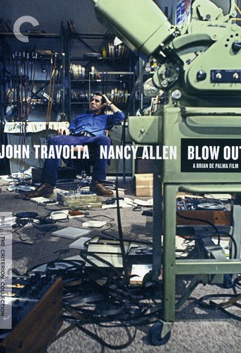 Blow Out (Criterion Collection)