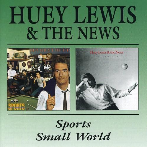 Sports & Small World [Import]