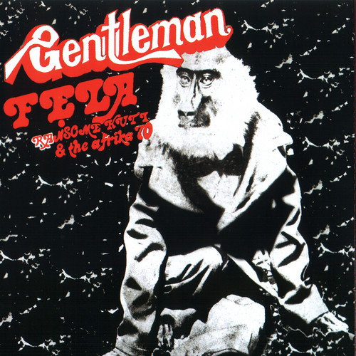 Fela Kuti - Gentleman [180 Gram]