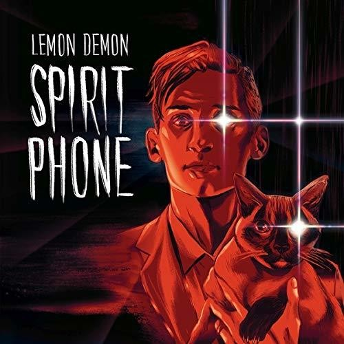 Lemon Demon - Spirit Phone
