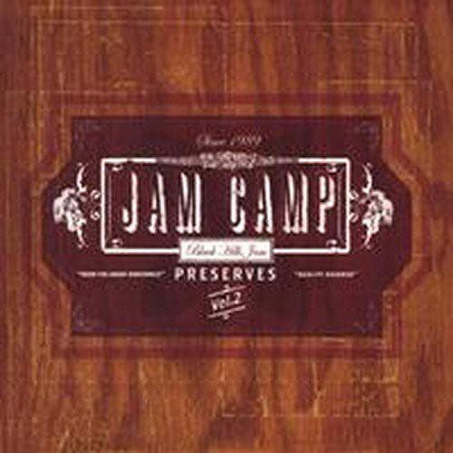 Black Hills Jam - Preserves 2