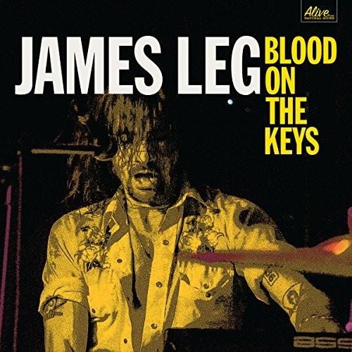 Blood On The Keys