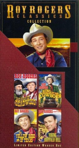 Roy Rogers Classics Collection