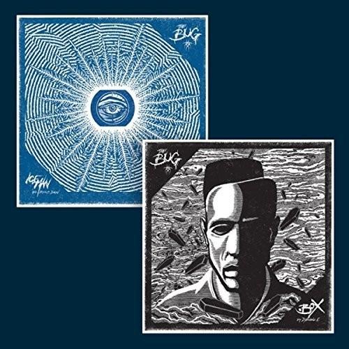 Bug - Box Ft. D Double E / Iceman Ft. Riko [Vinyl]