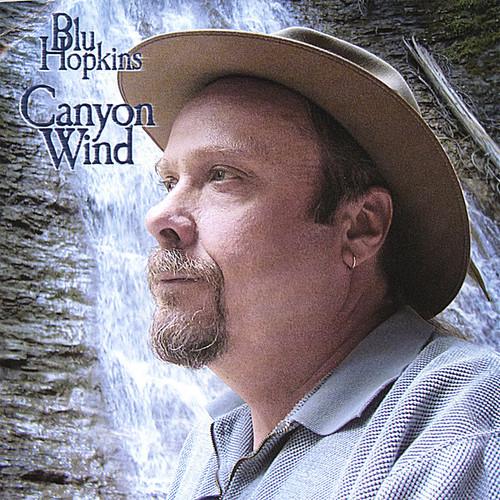 Canyon Wind