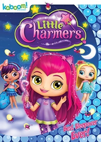Little Charmers - Best Sleepover Ever