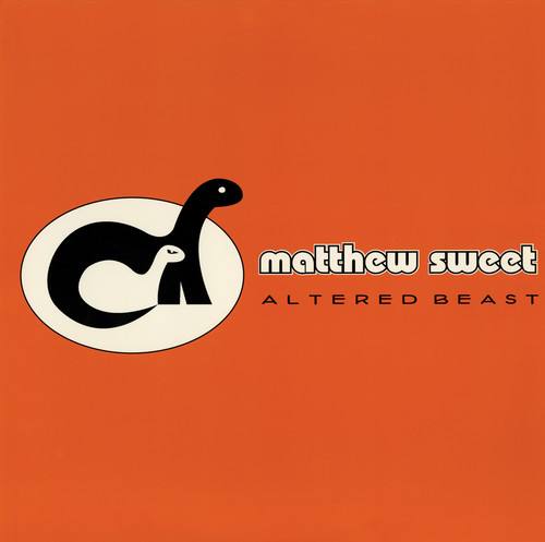 Matthew Sweet - Altered Beast (Bonus Tracks) [LP]