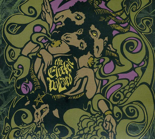 Electric Wizard - We Live (Mini Lp Sleeve) [Import]
