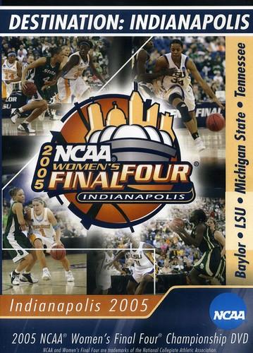 Final Four 2005 Women