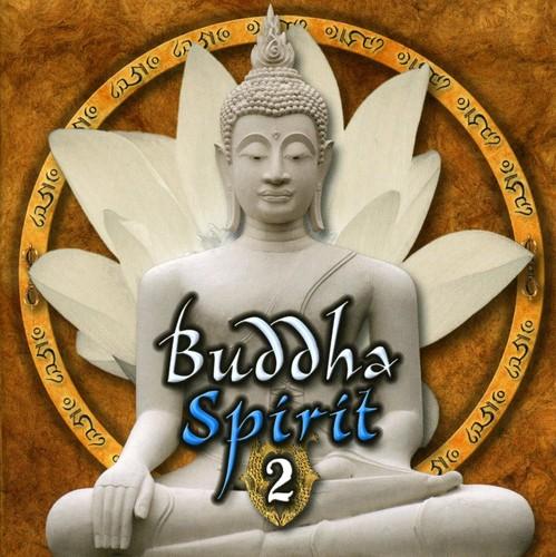 Buddha Spirit 2