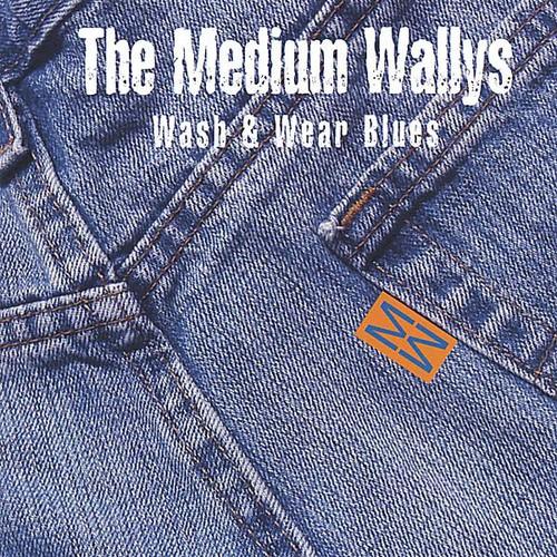 Wash & Wear Blues