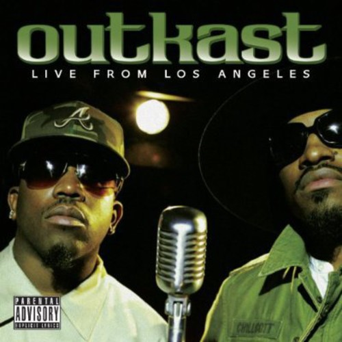 Live from Los Angeles [Import]