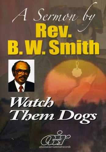 Watch Them Dogs