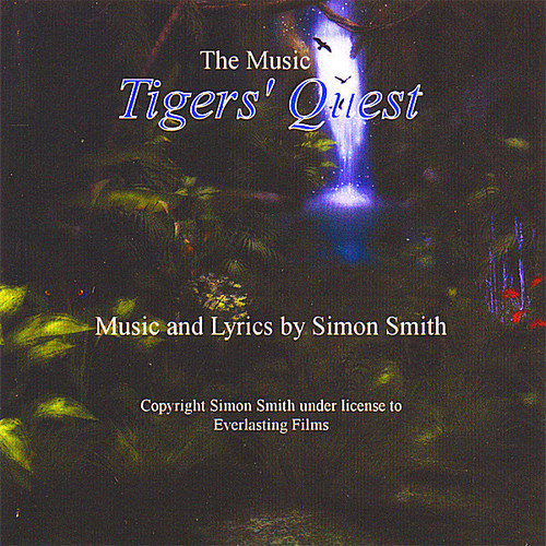 Music of Tigers' Quest