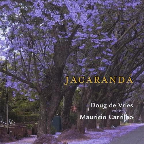 Jacaranda [Import]