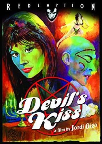 - Devil's Kiss (aka Wicked Caresses of Satan)