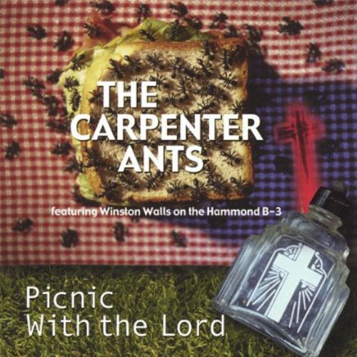 Picnic with the Lord