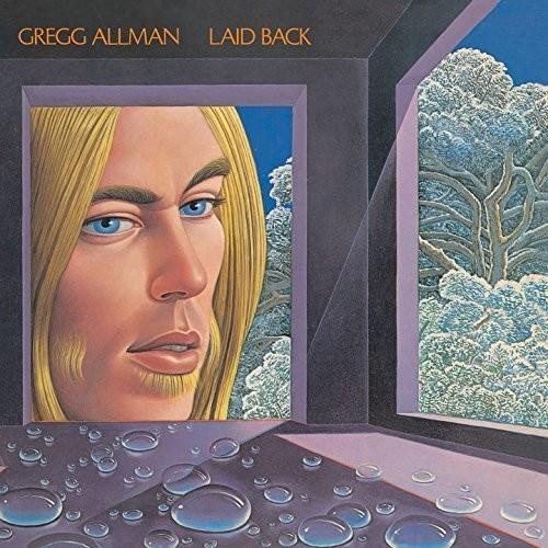 Gregg Allman - Laid Back (Shm) (Jpn)