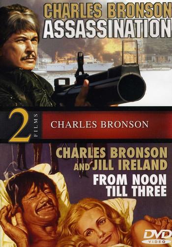 Assassination /  From Noon Till Three