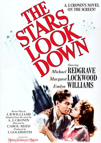 Stars Look Down - The Stars Look Down