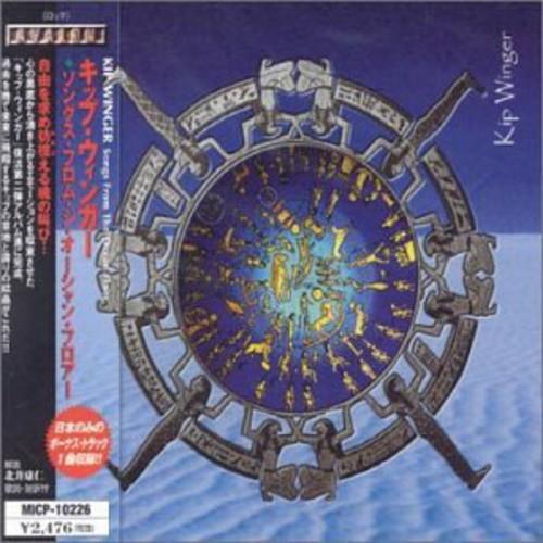 Songs from the Ocean Floor [Import]
