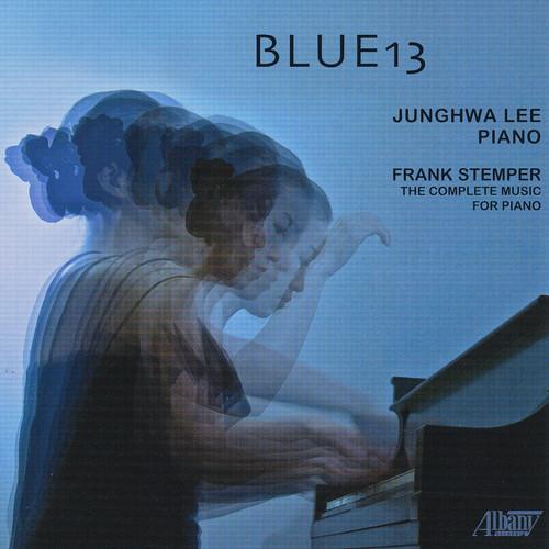 Frank Stemper: Complete Piano Music