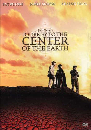 Journey to Center of the Earth