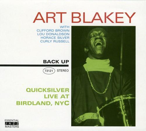 Quicksilver Live at Birdland NYC [Import]