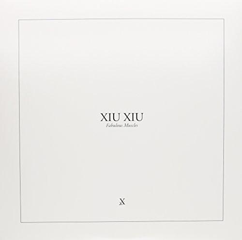 Xiu Xiu - Fabulous Muscles [Vinyl]