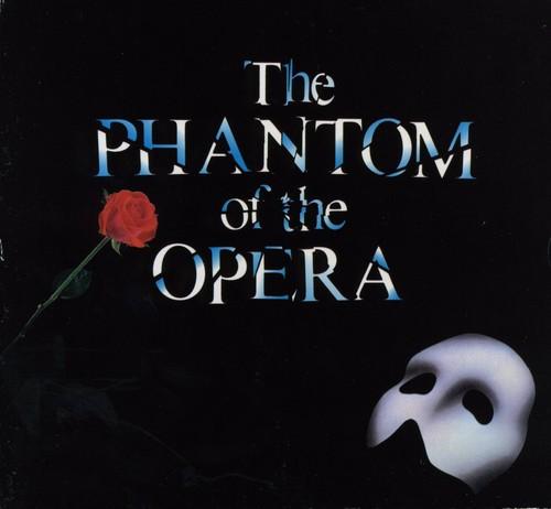 Phantom of the Opera /  O.C.R.