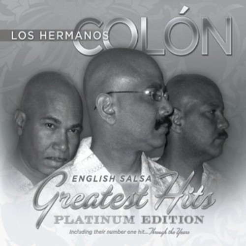 English/ Salsa Greatest Hits