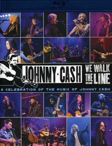 We Walk the Line: 80th Birthday Celebration