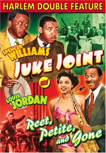 Juke Joint /  Reet, Petite and Gone