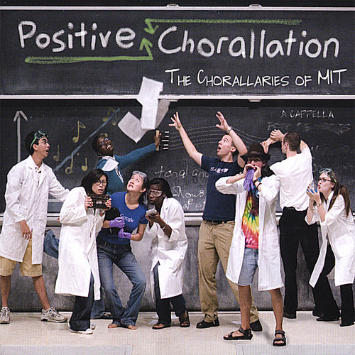 Positive Chorallation