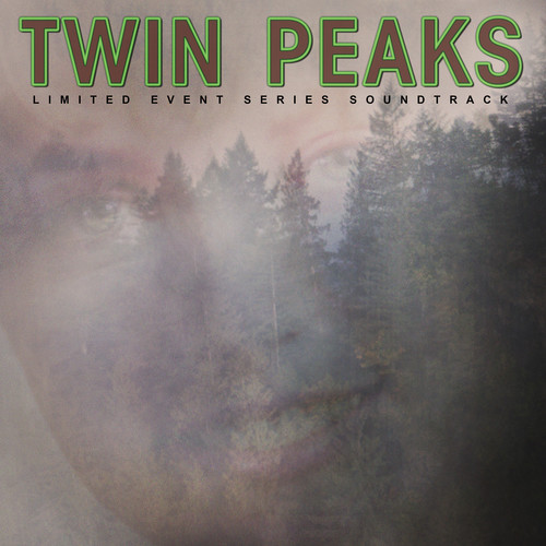 Various Artists - Twin Peaks [Limited Event Series Original Soundtrack 2CD]
