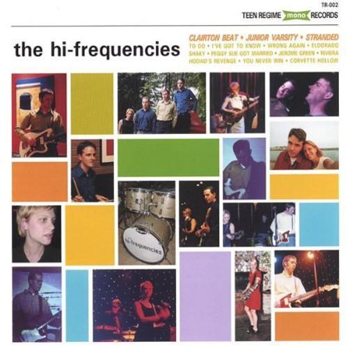 Hi-Frequencies
