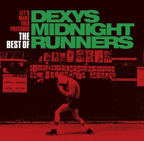 Dexys Midnight Runners - Let's Make This Precious-Best [Import]