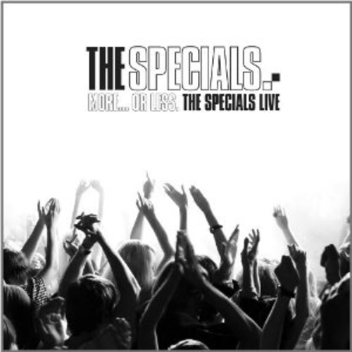 More or Less the Specials: Live 2011 [Import]