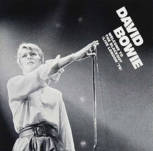 David Bowie - Welcome To The Blackout (Live London '78) [Import]