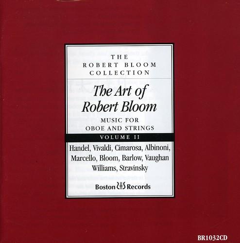 Art of Robert Bloom 2