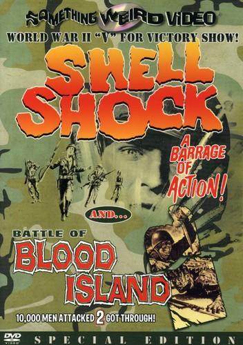 Shell Shock & Battle of Blood Island