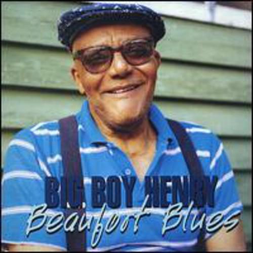 Beaufort Blues
